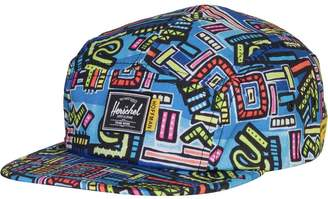 Herschel Supply Glendale Hat - Hoffman Collection