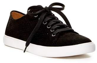 SUSINA Tandie Velvet Sneaker - Wide Width Available $49.97 thestylecure.com