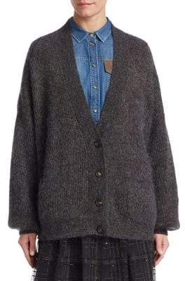 Brunello Cucinelli Knit Cardigan