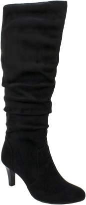 Rialto Tall Slouching Boots - Clayton