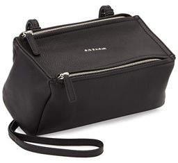 7ac9c7fc81 Givenchy Pandora Mini Sugar Crossbody Bag