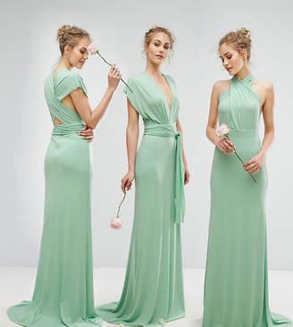 TFNC WEDDING Multiway Maxi Dress