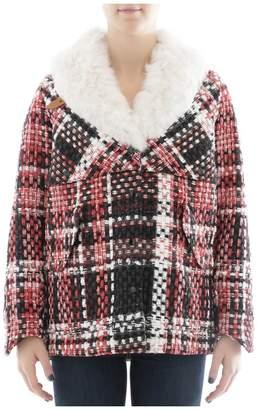Rag & Bone Multicolor Wool Jacket