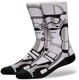 Stance Kids Trooper 2 Socks Large