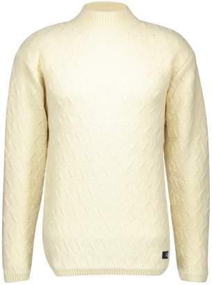 Bleu De Paname Larmee sweater