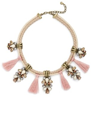 Women's Baublebar Repunzel Collar Necklace $52 thestylecure.com