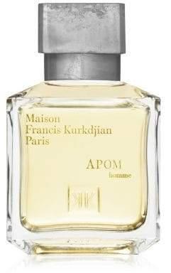 Francis Kurkdjian APOM homme Eau de parfum/2.4 oz.