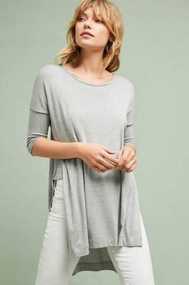 Anthropologie Scoop Neck Tunic