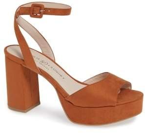 Chinese Laundry Theresa Platform Sandal
