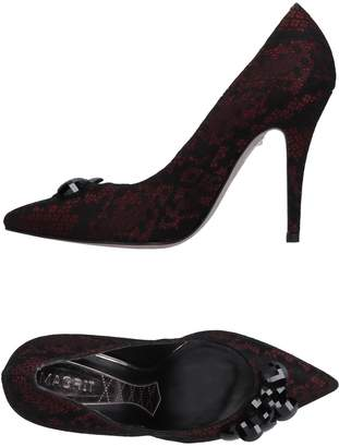 Magrit Pumps