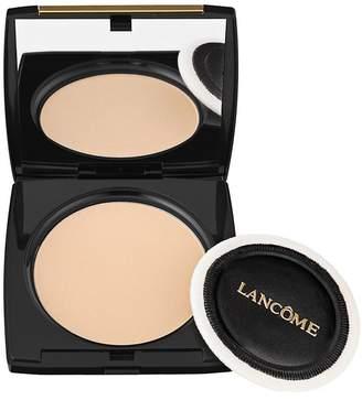 Lancôme Dual Finish Multitasking Powder Foundation