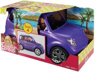 Barbie Glam SUV Car