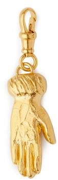 Alighieri The Curator Gold Plated Charm - Womens - Gold