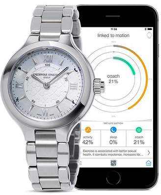 Frederique Constant Horological Smartwatch, 34mm
