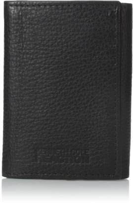 Kenneth Cole New York Kenneth Cole Men's Broad Street Trifold Wallet