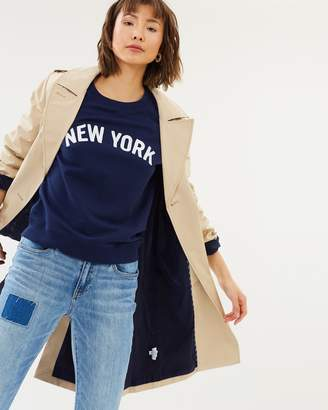 J.Crew New York Sweatshirt