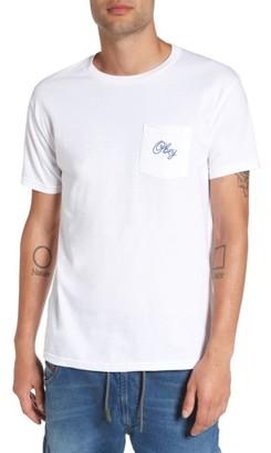 Men's Obey No. 74520 Graphic T-Shirt $33 thestylecure.com