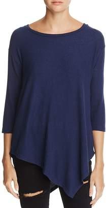 Soft Joie Tammy Asymmetric Hem Sweater