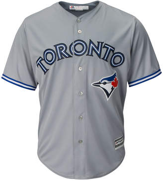 Majestic Men Toronto Blue Jays Replica Jersey