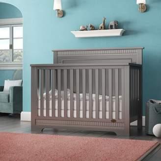 Three Posts Cordele 5-in-1 Convertible Crib