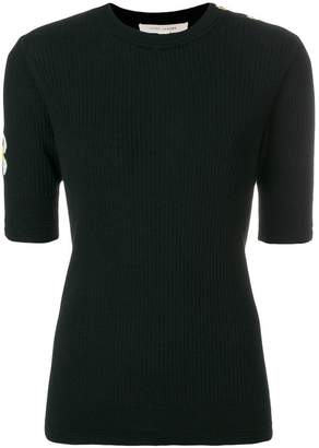 Marc Jacobs Daisy fine knit top