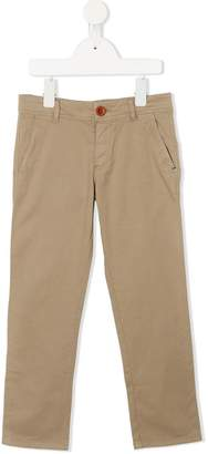 Paul Smith classic chino trousers