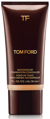 TOM FORD Waterproof Foundation and Concealer, 1.0 oz. $85 thestylecure.com