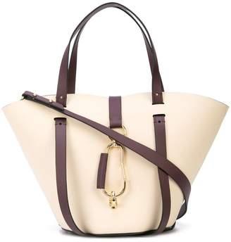 Zac Posen Belay small tote bag