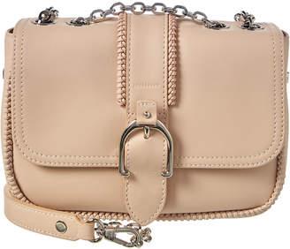 Longchamp Amazone Xs Leather Shoulder Bag