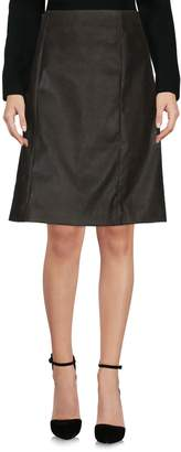 Prada Knee length skirts - Item 35384958HF