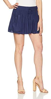 Ramy Brook Women's Austin Pocket Mini Short