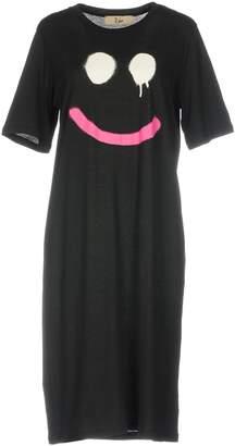 Rika by ULRIKA LUNDGREN Knee-length dresses - Item 34815793RN