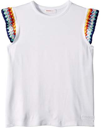 Missoni Kids - Jersey T-Shirt