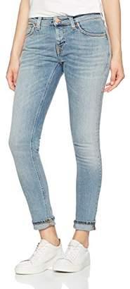 Nudie Jeans Women's Skinny Lin Jeans,W27/L30 (Manufacturer Size: L30W27)