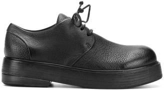 Marsèll platfrom lace-up shoes