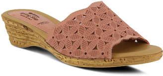 Spring Step Sheron Wedge Sandal - Women's