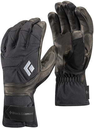 Black Diamond Men's Punisher Gloves from Eastern Mountain Sports