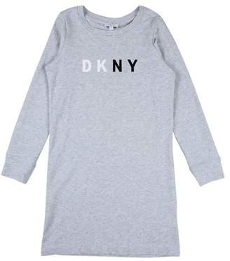 DKNY Grey Clothing For Kids - ShopStyle UK fa5dddea3a0