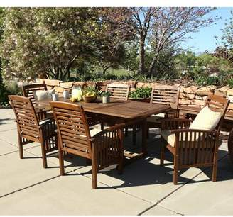 Co Darby Home Widmer Extendable Dining Table