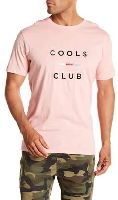 Barney Cools Cools Club Tee