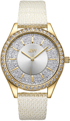 JBW Women's Mondrian 10 Year Watch