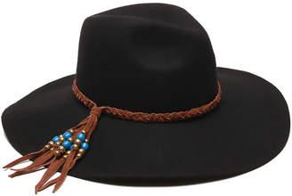 Ale By Alessandra Ambrosio Ambrosio Gaucho Wool Hat