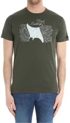 Rrd Roberto Ricci Design T-shirt Cotton