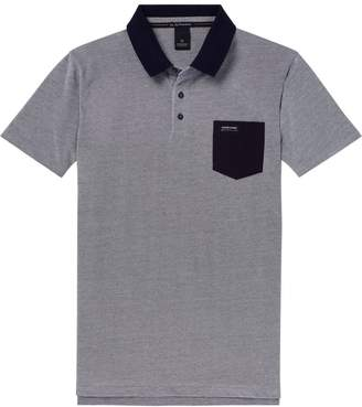 Scotch & Soda Two-Tone Polo