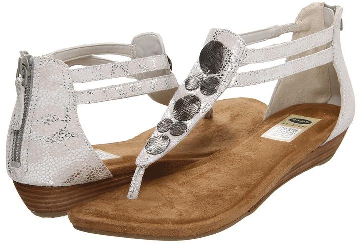 Dr. Scholl's Laser (Ice Cream) - Footwear