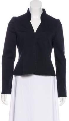 Vena Cava Button-Up Casual Jacket