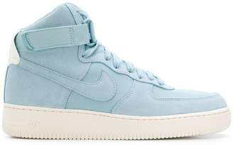 Nike ankle strap sneakers