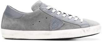 Philippe Model classic low-top sneakers