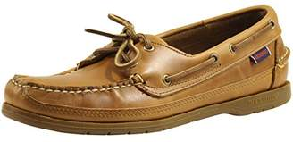 Sebago Men's Schooner Oxford