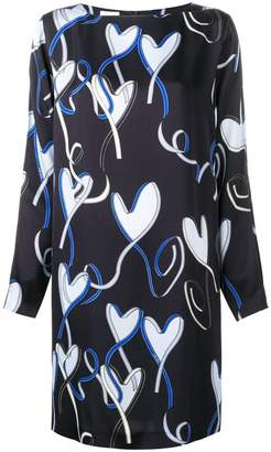 Escada Sport printed shift dressboat
